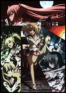 コミックマーケット88のKADOKAWAブースにて、「緋弾のアリアAA」特製クリアファイルを数量限定で配布決定!